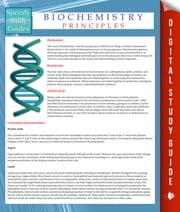 Biochemistry Principles (Speedy Study Guides) ebook by Kobo.Web.Store.Products.Fields.ContributorFieldViewModel