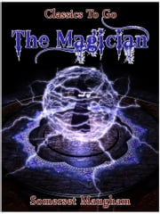 The Magician ebook by Somerset Maugham