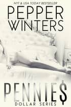 Pennies eBook por Pepper Winters