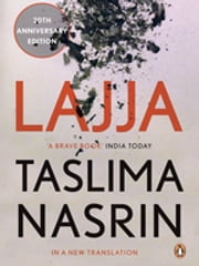 Lajja ebook by Taslima Nasrin