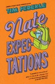Nate Expectations ebook by Tim Federle