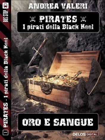Oro e sangue ebook by Andrea Valeri