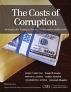 The Costs of Corruption ebook by Sadika Hameed,Jeremiah Magpile
