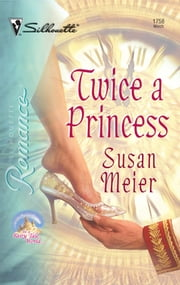 Twice a Princess ebook by Susan Meier