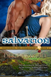 Salvation: Book Two ebook by Lily Dewaruile