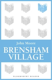 Brensham Village ebook by John Moore