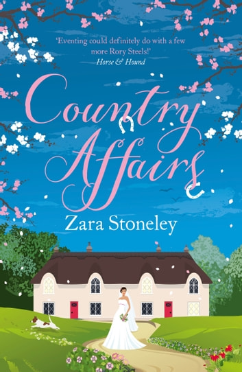 Country Affairs (The Tippermere Series) ebook by Zara Stoneley