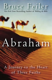 Abraham ebook by Bruce Feiler