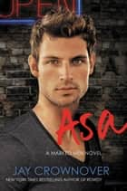 Asa ebook by Jay Crownover