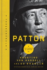 Patton - The Pursuit of Destiny ebook by Agostino von Hassell,Ed Breslin
