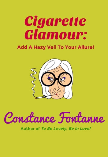 Add Glamour With Small Vintage Bathroom Ideas: Cigarette Glamour: Add A Hazy Veil To Your Allure! EBook