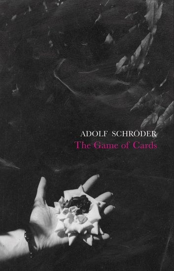The Game of Cards eBook by Adolf Schroder