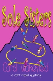 Sole Sisters ebook by Carol Wakefield