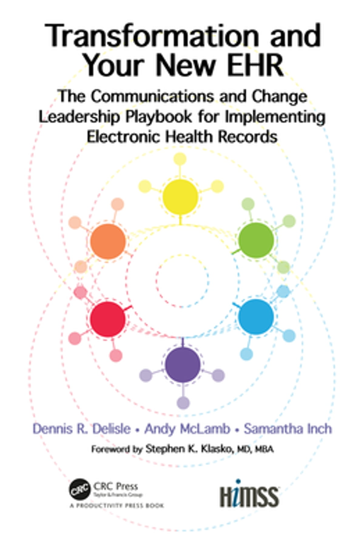 Electronic Health Records Book