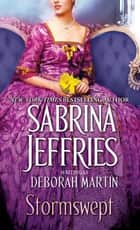Stormswept ebook by Sabrina Jeffries