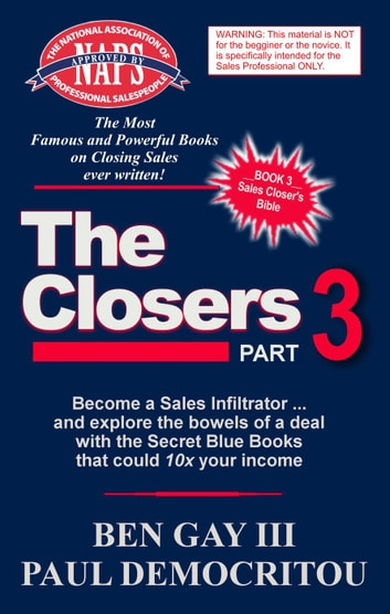 The closers part 3 ebook by paul democritou 9781386511618 the closers part 3 the closers 3 ebook by paul democritou fandeluxe Image collections