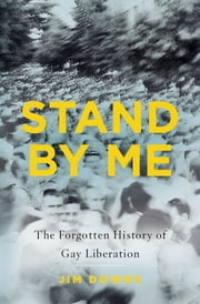 Stand by Me - The Forgotten History of Gay Liberation ebook by Jim Downs
