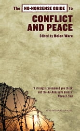 The No-Nonsense Guide to Conflict and Peace ebook by Sabina Lautensach,Peter Greener,Deanna Iribarnegaray