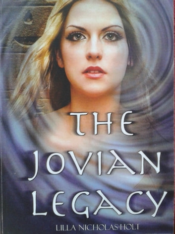 The Jovian Legacy ebook by Lilla Nicholas-Holt