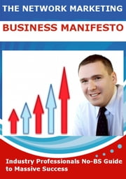 The Network Marketing Business Manifesto ebook by Christine Sutherland
