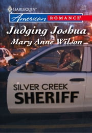 Judging Joshua ebook by Mary Anne Wilson