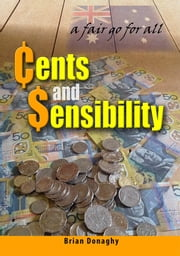 Cents and Sensibility ebook by Brian Donaghy