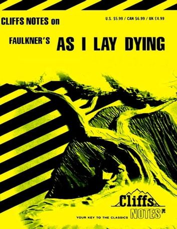 faulkner s as i lay dying techniques The single most indelible fact about william faulkner's work is his persistent concentration on observing and recording the culture and country in which he was born .