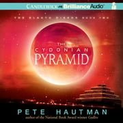 Cydonian Pyramid, The audiobook by Pete Hautman
