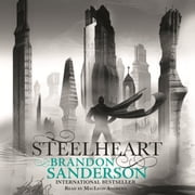 Steelheart audiobook by Brandon Sanderson