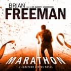Marathon - A Jonathan Stride Novel audiobook by Brian Freeman