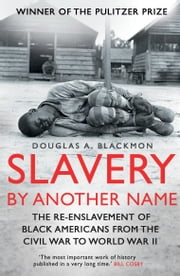 Slavery by Another Name: The re-enslavement of black americans from the civil war to World War Two ebook by Douglas A. Blackmon