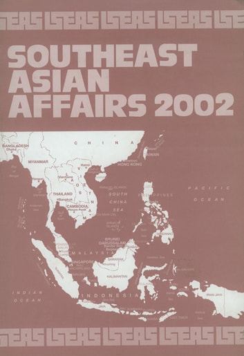 Southeast Asian Affairs 2002 ebook by