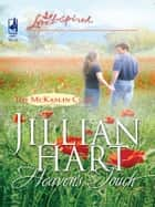 Heaven's Touch ebook by Jillian Hart