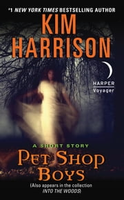 Pet Shop Boys: A Short Story - A Short Story ebook by Kim Harrison