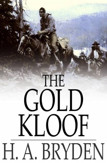 The Gold Kloof