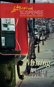 Missing ebook by Lynette Eason
