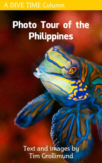 Photo Tour of the Philippines ebook by Tim Grollimund