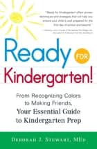 Ready for Kindergarten! ebook by Deborah J Stewart