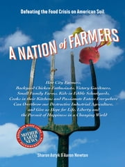 Nation Of Farmers ebook by Sharon Astyk and Aaron Newton