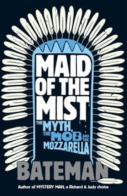 Maid of the Mist ebook by Bateman