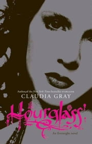 Hourglass ebook by Claudia Gray