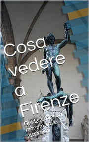 What to see in florence ebook by Skyline Editions
