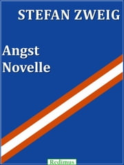 Angst - Novelle ebook by Stefan Zweig