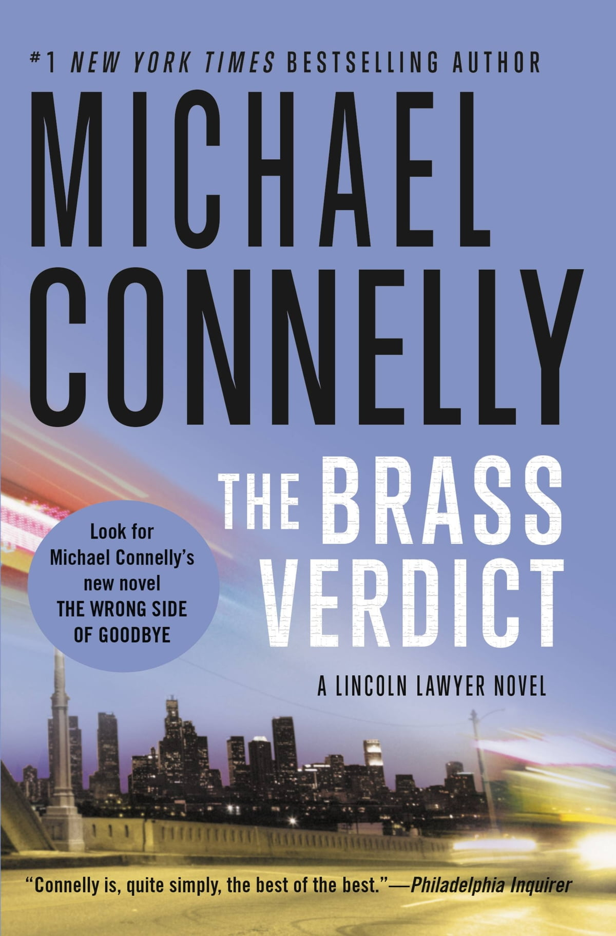 The brass verdict ebook by michael connelly 9780316040167 the brass verdict ebook by michael connelly 9780316040167 rakuten kobo fandeluxe Document