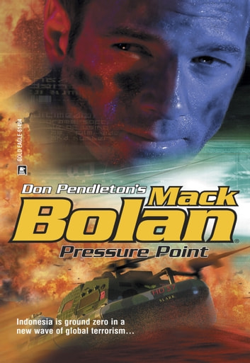 Pressure Point eBook by Don Pendleton