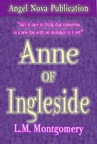 Anne of Ingleside ebook by L.M. Montgomery