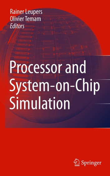 Processor And System On Chip Simulation Ebook By