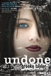 Undone ebook by Brooke Taylor