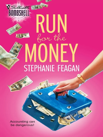 Run For The Money ebook by Stephanie Feagan