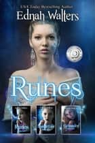 RUNES Boxed Set - Runes Books 1-3 ekitaplar by Ednah Walters